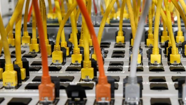 Deutsche Wirtschaft fordert von EU Klarheit bei Vorratsdatenspeicherung