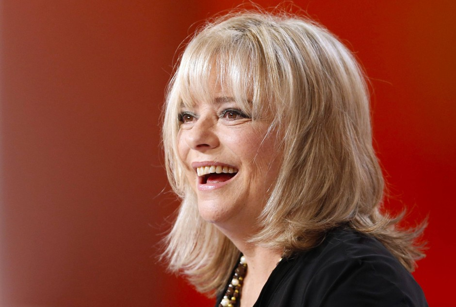 France Gall (1947-2017)