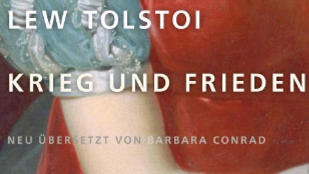 Tolstoi für alle Lebenslagen
