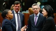 EU-Staaten einigen sich auf umstrittene Regeln
