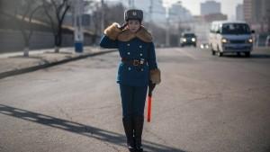 Korea-Mode