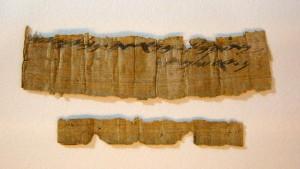 Israel streitet über archäologische Funde