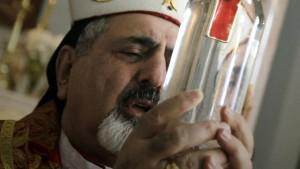 Der Nahe Osten braucht Christen wie der Teig die Hefe