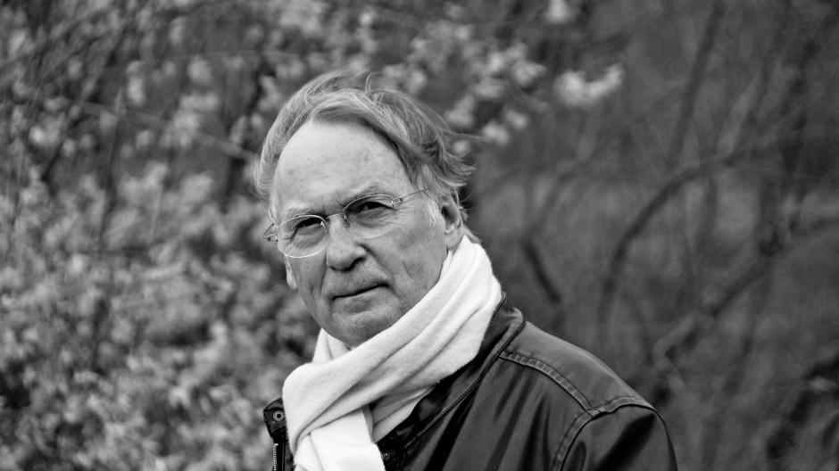Wird 80 Jahre alt: der Schriftsteller Jochen Missfeldt