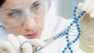 Berufung statt Beruf: Frauen sind in der Forschung immer noch unterrepräsentiert.