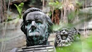 Wagner und wir