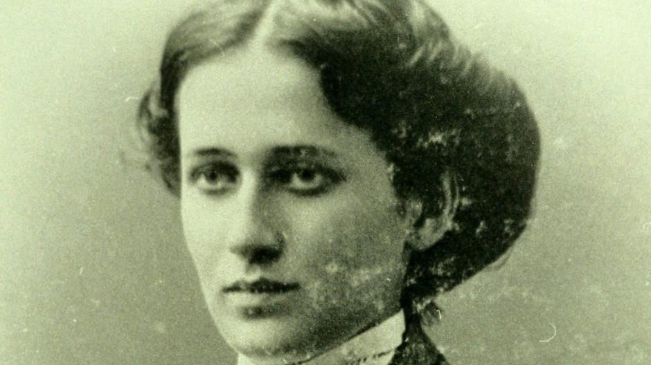 Anna Achmatowa (1889-1966)