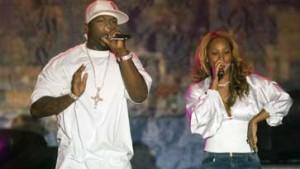 50 Cent rappt das Lied vom Tod