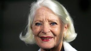 Elisabeth Wiedemann ist tot