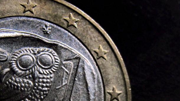 Geheimtreffen von EU-Finanzministern und -Kommission