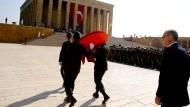 Man wollte schon immer schnell weg aus Ankara, der Beamtenstadt. Seit dem Putsch will man es noch schneller.