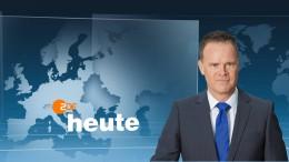 Christian Sievers folgt auf Claus Kleber im ZDF
