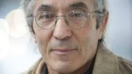 """""""Die Angst ist mein größter Feind"""": Der weiterhin in Algier lebende Boualem Sansal, Preisträger des Friedenspreises des Deutschen Buchhandels."""