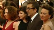 Goldene Palme für türkisches Drama Winter Sleep