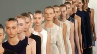 Fashion Week zieht von New York nach London