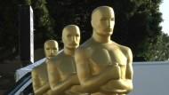 Hollywood macht sich schick für die Oscars