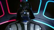 Star Wars-Ausstellung begeistert Fans
