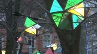 Kopenhagen erstrahlt in neuem Licht