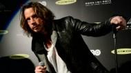 Trauer um Chris Cornell