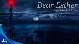 """""""Dear Esther"""""""