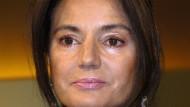Abschreiben bis in die Fußnote hinein: Margarita Mathiopoulos