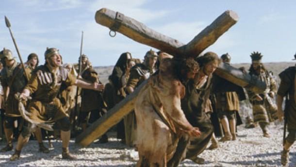 """Reumütige Geständnisse nach """"Passion Christi"""""""
