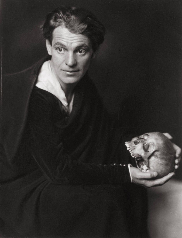 Alexander Moissis Rollen waren vielfältig. Dabei wurde die des Hamlet zu einer seiner Schlüsselrollen.