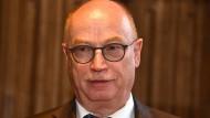 Martin Stratmann ist seit Juni 2014 Präsident der Max-Planck-Gesellschaft