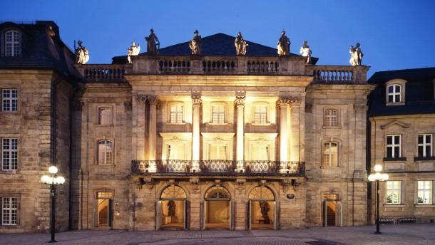 Ein barockes Juwel wird Weltkulturerbe