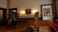 Hier wird nicht geschnarcht! Die Casa di Riposo, ein Altersheim für Musiker, ist Giuseppe Verdis Vermächtnis.