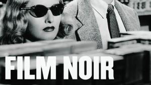 Als Hollywood noch schwarzmalen konnte