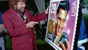 Der Mann, der Elvis erfand