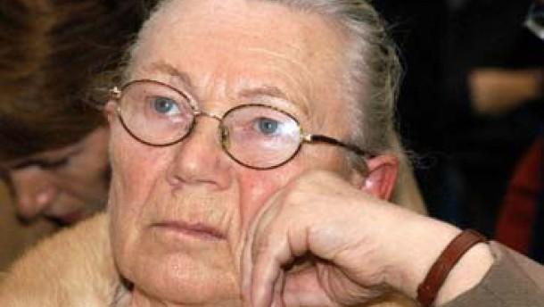 strajk Anna Walentynowicz will Schlöndorff wegen Film verklagen