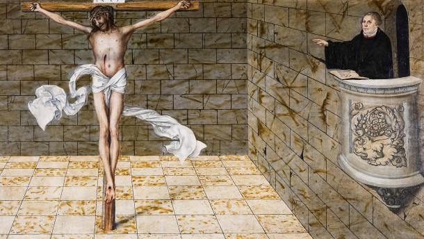 Die Auferstehung bleibt ein intimes Geschehen