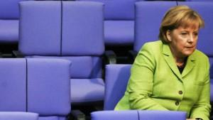 Streit über Steuersenkungspläne in der CDU