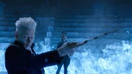 Glauben Sie, Dumbledore wird um Sie trauern?