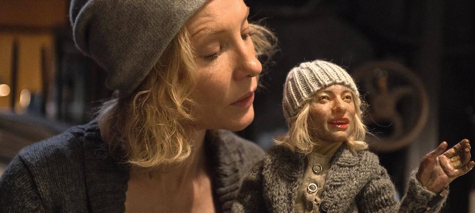 Cate Blanchett Aktuell