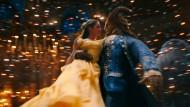 Die Schöne und das Biest tanzen weiter