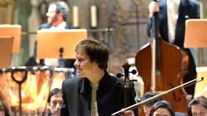 Versonnen, verschattet: Die New Yorker Philharmoniker in Dresden