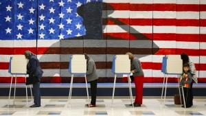 Warum niemand ein Wahlergebnis vorhersagen kann