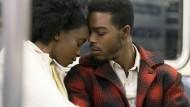 """Stephan James und KiKi Layne in """"Beale Street"""" von Barry Jenkins. Kinostart ist der 7. März."""