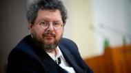 Ästhetik ist für sein Denken mindestens ebenso wichtig wie Technologie: David Gelernter.