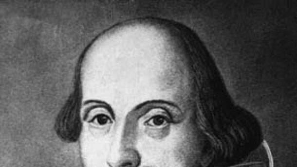 Shakespeare-Themenpark, aber bitte geschmackvoll