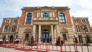 Erfolg für Festspiele im Bayreuther Wagner-Prozess