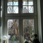 Zukunftsaussichten: Blick aus dem Fenster von Olga Tokarczuk