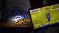 Kubas selbstverdrahtetes Internet