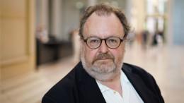 Jürgen Kaube erhält Deutschen Sachbuchpreis