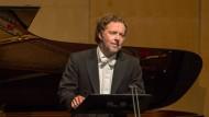 Christian Gerhaher bei den Salzburger Festspielen