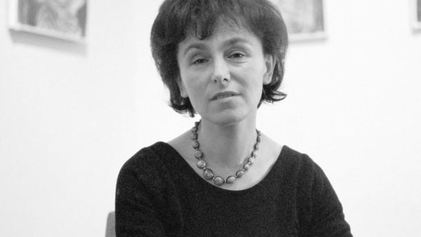 """Thomas Huber liest """"Triest"""" von Ilse Aichinger"""