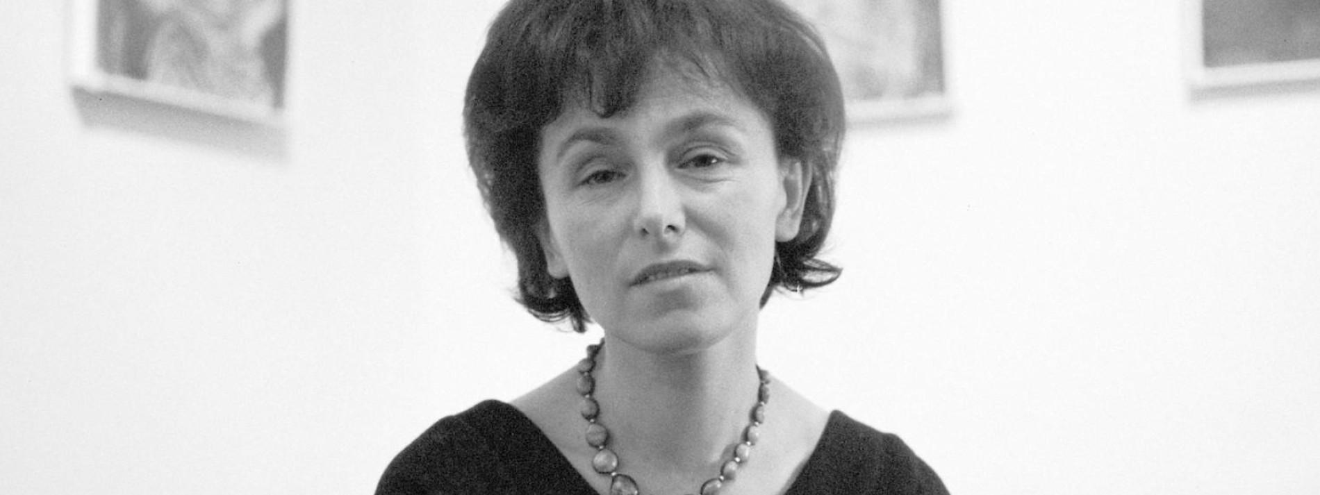 "Ilse Aichinger: ""Triest"""
